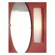 Aplica oglinda Eglo Zola 83407 1x 40W E14