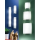 Aplica oglinda Eglo Mono 85338 2x40W E14 cu intrerupator