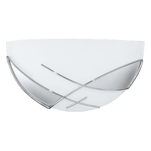 Aplica moderna Eglo Raya 89759 1x60W