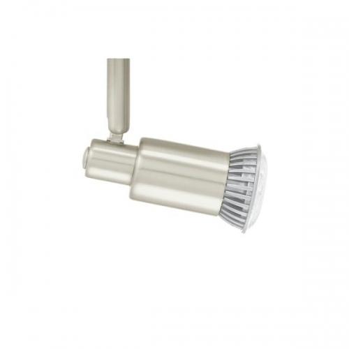 Plafoniera spot LED Eglo Eridan 90826 4x 3W GU10, cu 4 becuri LED economice 3W