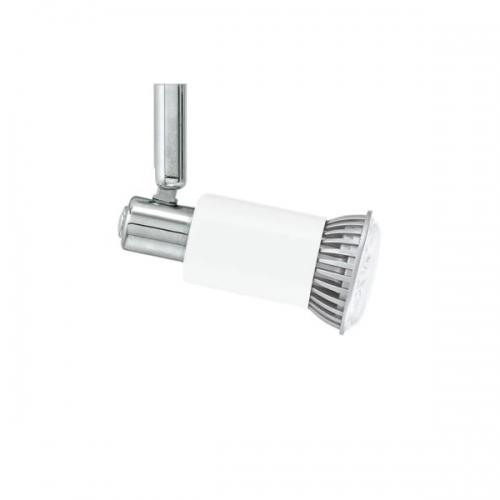 Plafoniera spot LED Eglo Eridan 90834 3x 3W GU10