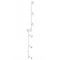 Plafoniera spot LED Eglo Eridan 90836 6x 3W GU10
