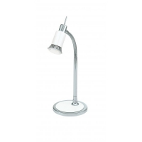 Veioza LED Eglo Eridan 90838 1x 3W GU10 orientabila, cu intrerupator pe fir, cu 1 bec LED economic 3W