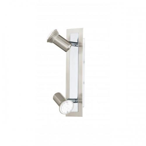Spot LED Eglo Rottelo 90915 2x 3W GU10 orientabil