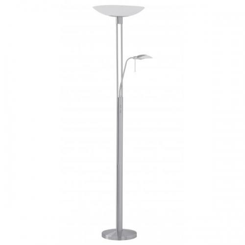 lampadar modern eglo tampa 86573 1x 300w 1x 40w r7s g9 cu. Black Bedroom Furniture Sets. Home Design Ideas