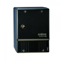 Comutator fotoelectric 550318 negru PT