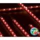 Bagheta Eglo Led Stripes-System 92048 4x3W RGB 1,7m