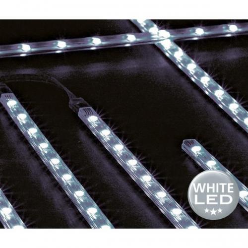 Bagheta Eglo Led Stripes-System 92047 2x1,2W (4000K) alb 0,8m