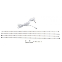 Bentita Eglo Led Stripes-Flex 92059 4x2,88W + 2x0,24W(4000K) alb 2,4m