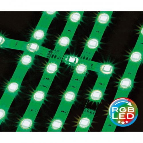 Bentita Eglo Led Stripes-Flex 92058 4x4,32W + 2x0,72W RGB 2,4m