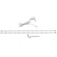 Bentita Eglo Led Stripes-Flex 92057 2x2,88W + 1x0,24W(4000K) alb 1,2m