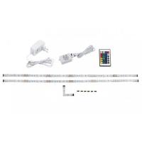 Bentita Eglo Led Stripes-Flex 92056 2x4,32W + 1x0,72W RGB 1,2m