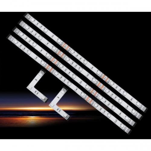 Bentita Eglo Led Stripes-Flex 92054 4x2,16W + 2x0,72W RGB 1,2m