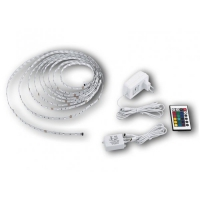 Banda flexibila Eglo Led Stripes-Basic 92064 36W(150 LED x 0,24W) 150 LED RGB 5m