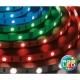 Banda flexibila Eglo Led Stripes-Basic 92062 14,4W (60 LED Á 0,24W) 60 LED RGB 2m