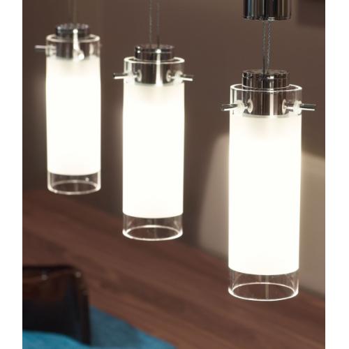 Suspensie LED Eglo Aggius 91546 4x6W