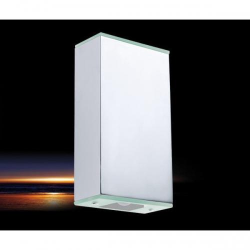 Aplica LED Eglo Abida 91559 2x4,76W crom 420 lm