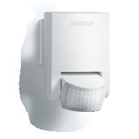 Senzor de miscare 130° IP54 alb