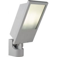 Klausen KL0617 Buffalo, aluminiu/alb, reflector orientabil 1 bec