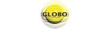 Logo-ul Globo, lighting, producator de corpuri de iluminat